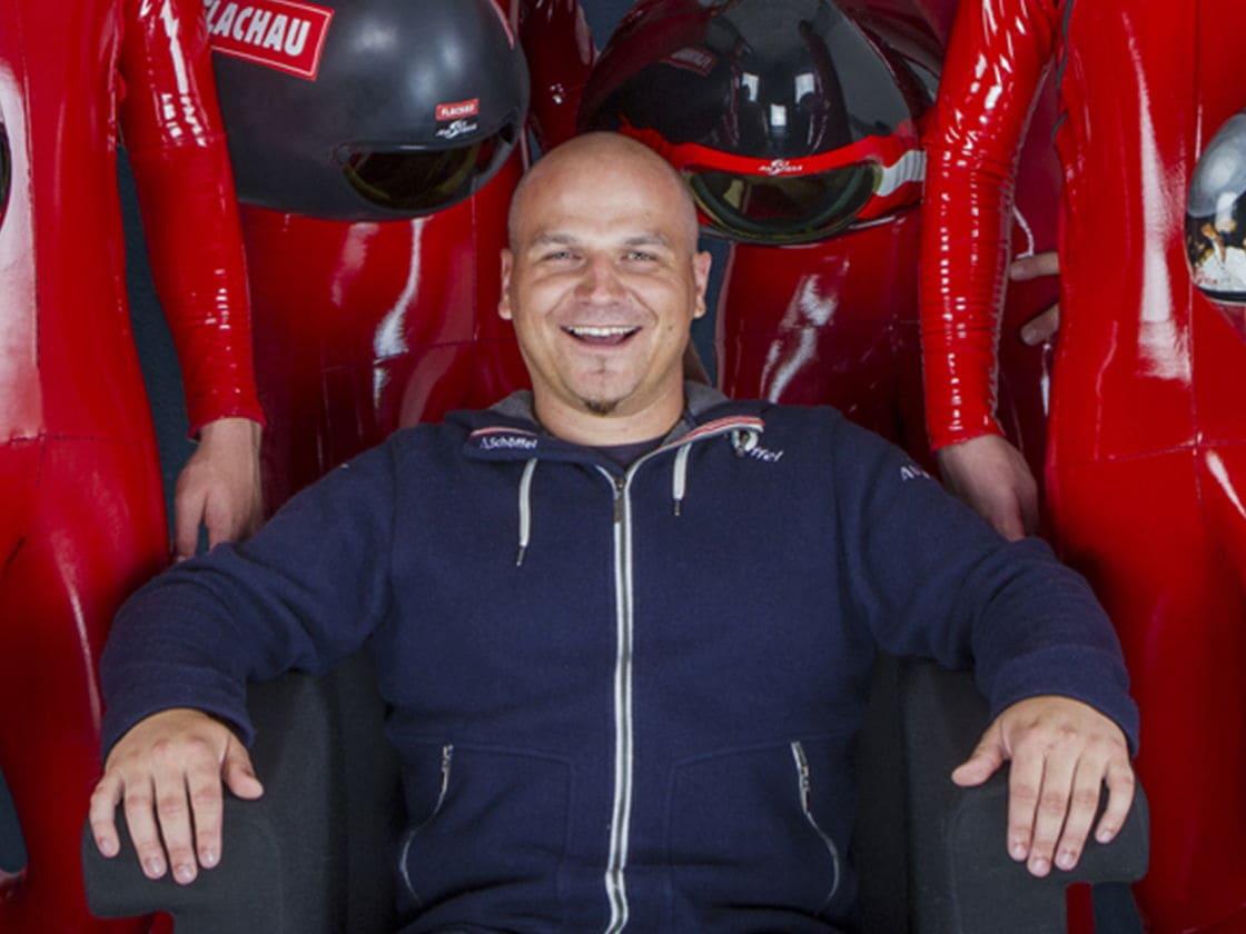 Christoph Prüller